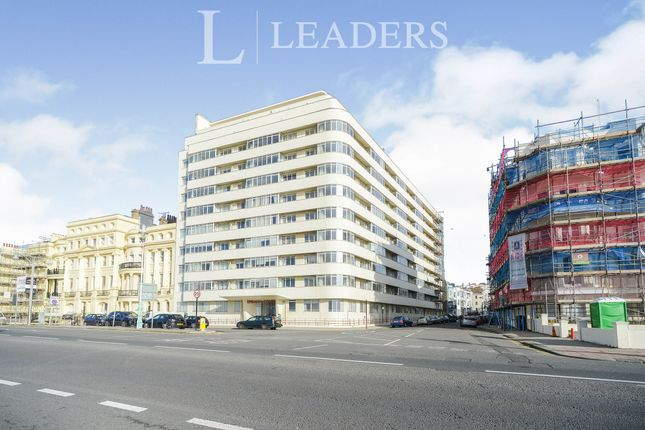 2 bed flat to rent in Embassy Court, Kings Road, Brighton BN1