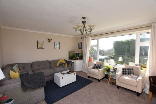 Sitting Room of Saxon Avenue, Pinhoe, Exeter EX4
