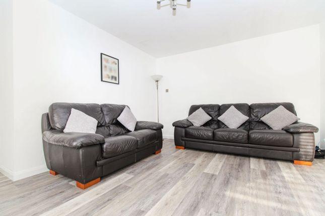 Lounge of Orkney Avenue, Aberdeen AB16