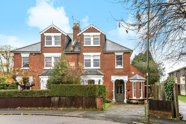 5 bed semi-detached house for sale in Cyprus Road, Finchley N3,