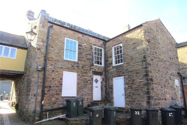 Flat to rent in Oak Court, Haltwhistle, Northumberland