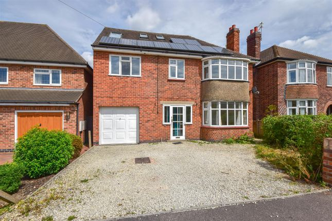 Thumbnail Property for sale in Beacon Drive, Loughborough