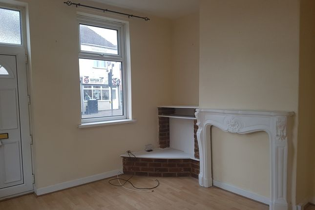 Thumbnail End terrace house to rent in Rawmarsh Hill, Parkgate, Rotherham