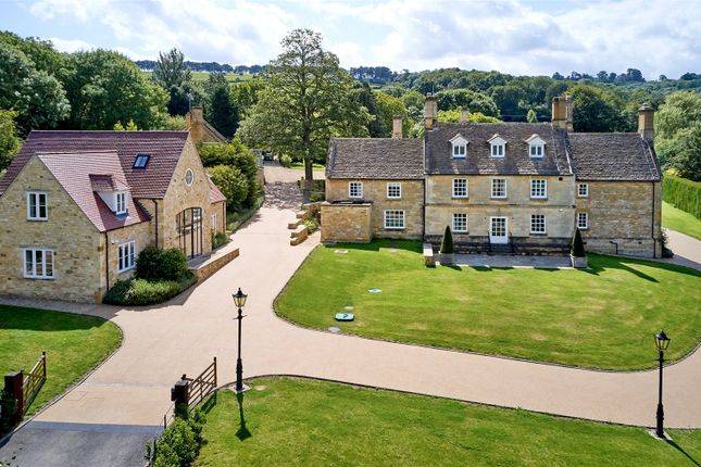 Thumbnail Property for sale in Wood Stanway, Cheltenham, Gloucestershire