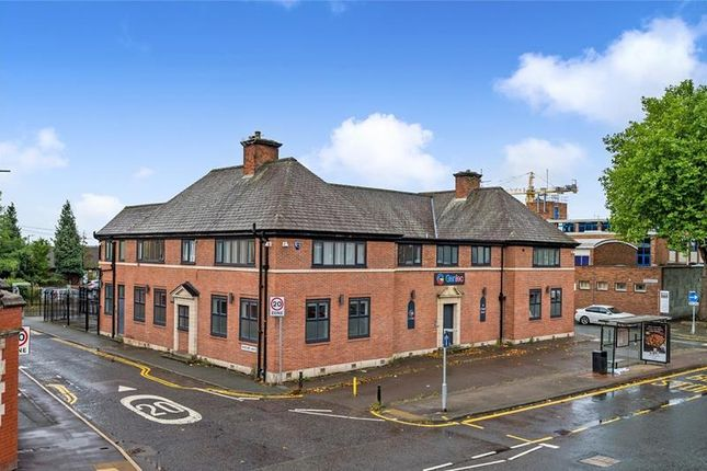 Thumbnail Office for sale in Chapel Street, Leigh