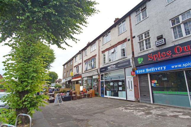 Thumbnail Flat to rent in Wellington Hill West, Henleaze, Bristol