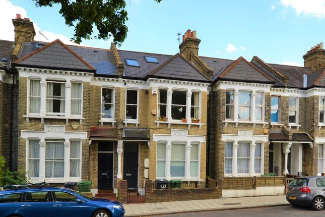 Thumbnail Flat for sale in Helix Road, Brixton