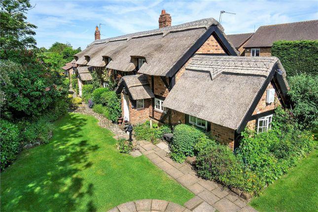 Thumbnail Detached house for sale in Pepper Street, Appleton Thorn, Warrington