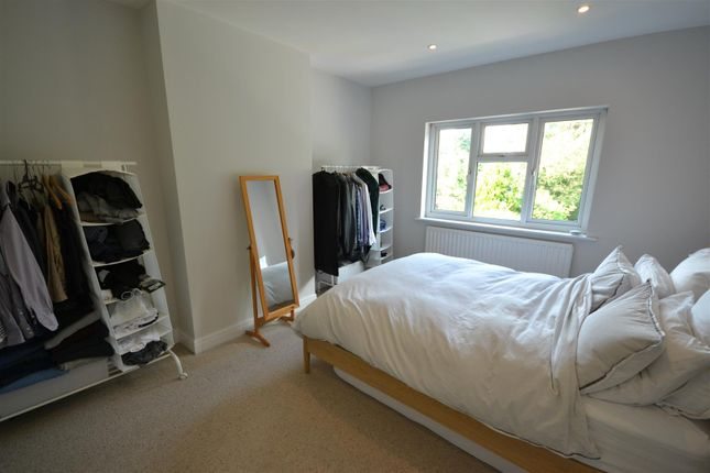 Bedroom Two of Wyndale Road, Leicester LE2