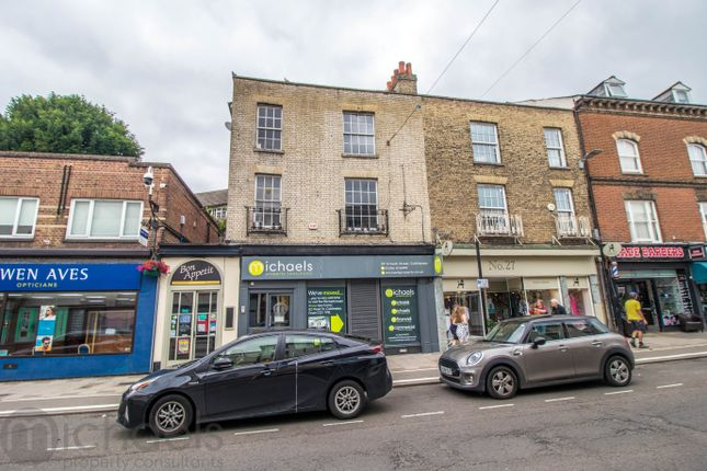 Thumbnail Land to rent in Crouch Street, Colchester