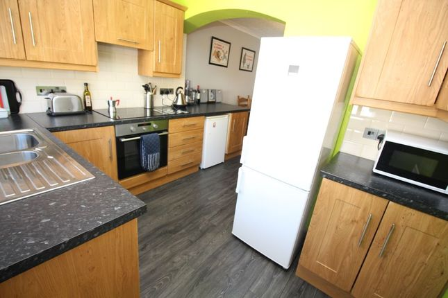 Thumbnail Terraced house for sale in Unity Street, Carrickfergus