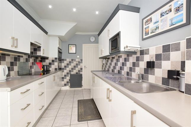 Thumbnail Semi-detached house for sale in Mount Echo Drive, Chingford, London
