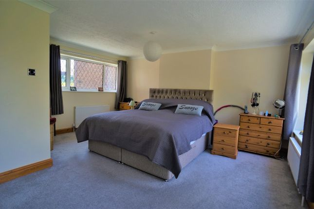 Master Bedroom of Hill Court, Rochester, Chattenden ME3