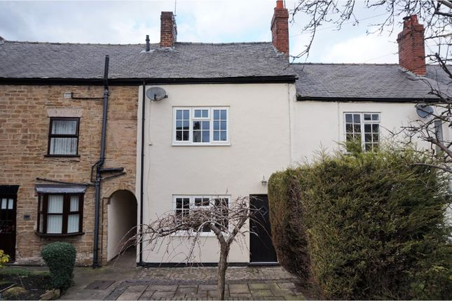 Thumbnail Cottage to rent in High Street, Sheffield