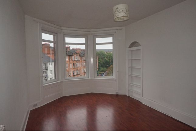 Thumbnail Flat to rent in 325 Tantallon Road, Glasgow