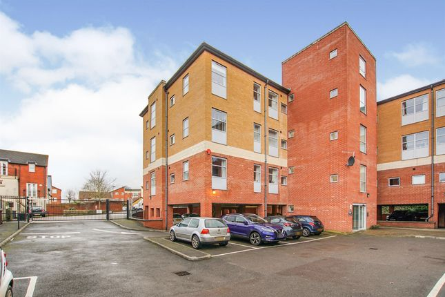2 bed flat for sale in Filton Avenue, Horfield, Bristol BS7