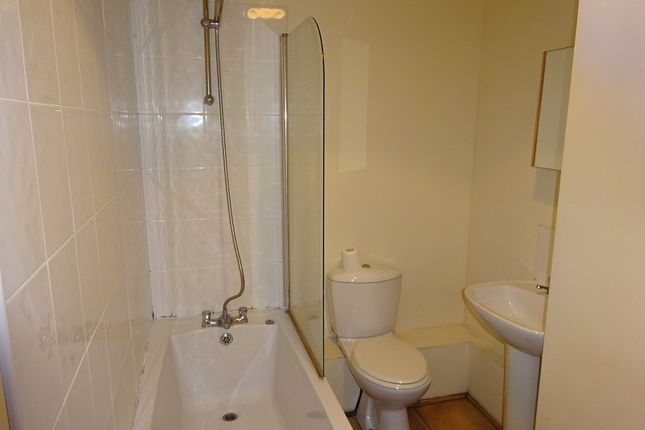 Bathroom of 10, Mayfield Road, Whalley Range, Manchester. M16