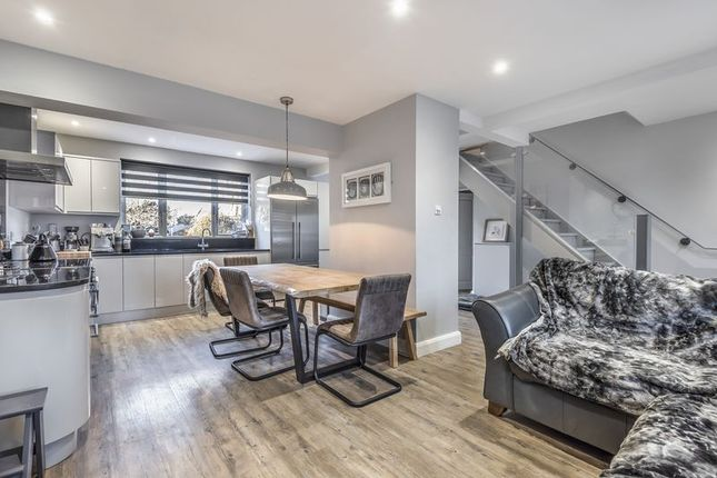Thumbnail Semi-detached house for sale in Elm Road, Claygate, Esher
