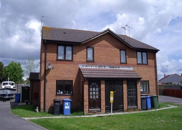 Thumbnail Property to rent in Albany Gardens, Hamworthy, Poole