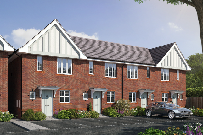 Thumbnail Mews house for sale in Mosley Common Road, Tyldesley