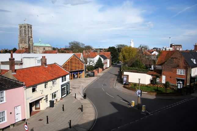 2 bed flat for sale in Farleigh House, 39C High Street, Southwold