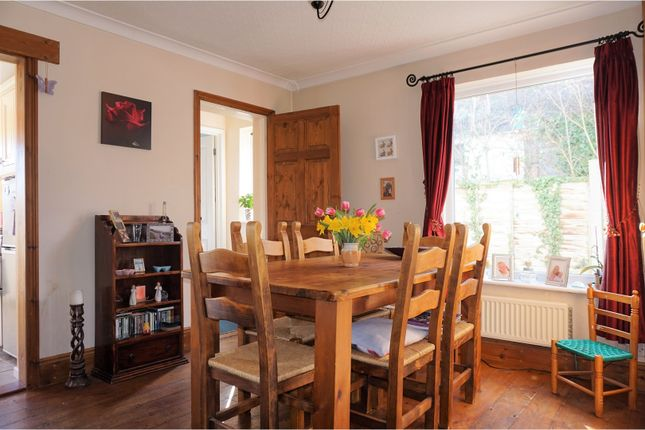 Thumbnail End terrace house for sale in Herne Common, Herne Bay