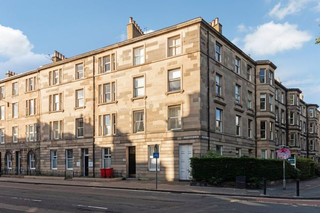 Thumbnail Flat for sale in Brougham Place, Edinburgh