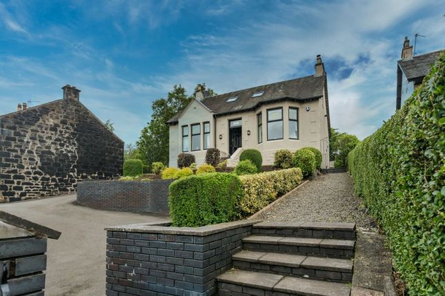 Thumbnail Detached house for sale in The Knowe, Easwald Bank, Kilbarchan