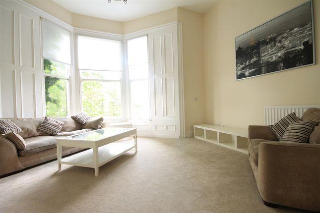 Osborne Terrace, Sandyford, Newcastle Upon Tyne NE2