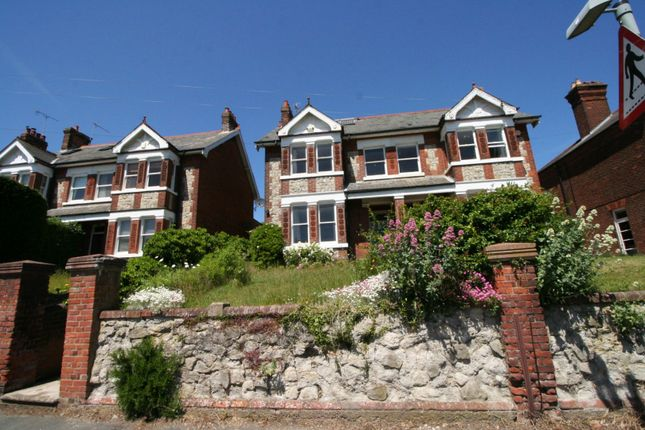 Thumbnail Semi-detached house for sale in Maldon Road, Colchester