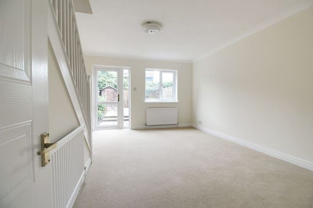 Living Room of Jasmine Crescent, Princes Risborough HP27