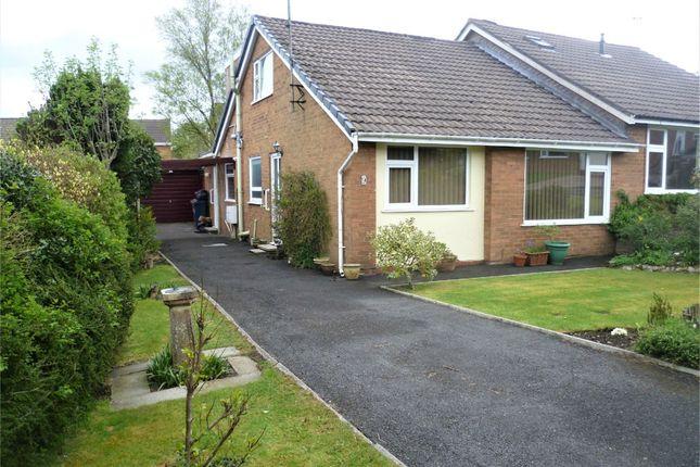 Thumbnail Semi-detached bungalow to rent in Shetland Close, Wilpshire, Blackburn, Lancashire