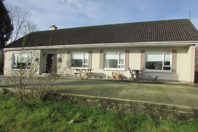 Thumbnail Bungalow for sale in Dublin Road, Kingscourt, Cavan