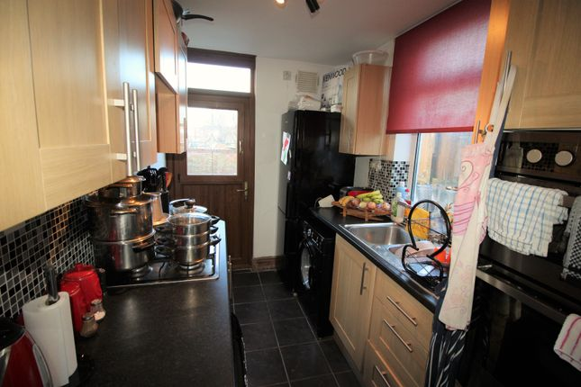 Thumbnail Detached house to rent in Welby Avenue, Nottingham