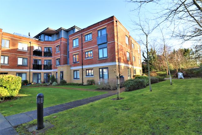 Thumbnail Flat for sale in Archers Road, Eastleigh