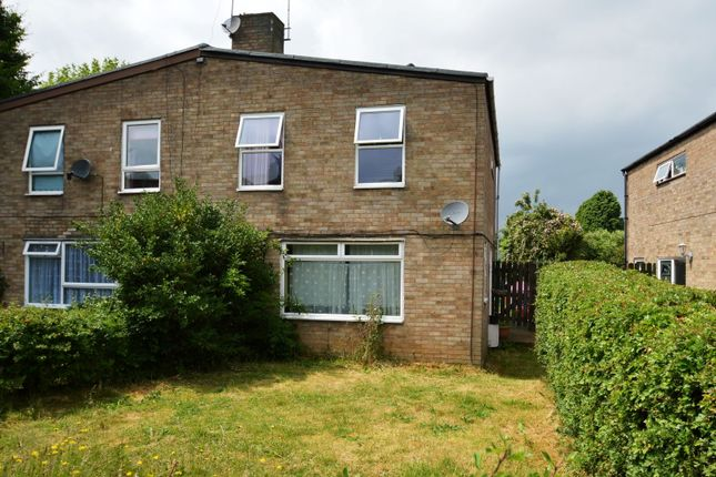 Thumbnail Semi-detached house to rent in Dawley, Welwyn Garden City