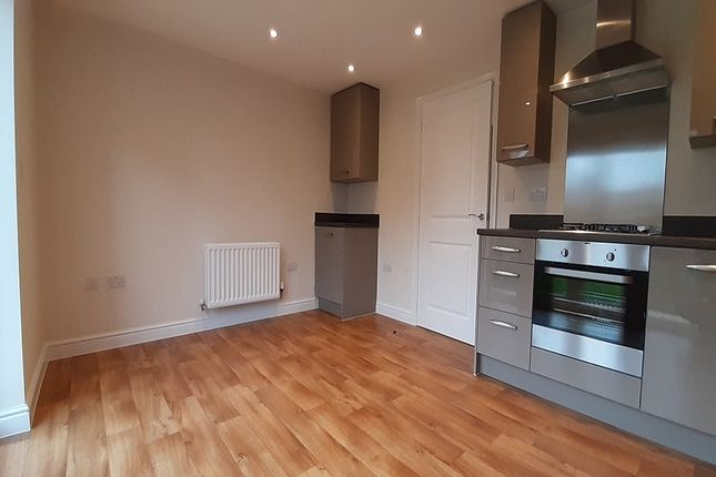 3 bedroom terraced house for sale in Lutterworth Road, Burbage, Hinckley