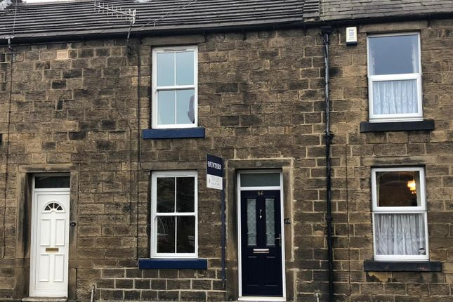 Thumbnail Terraced house to rent in Bradford Road, Otley