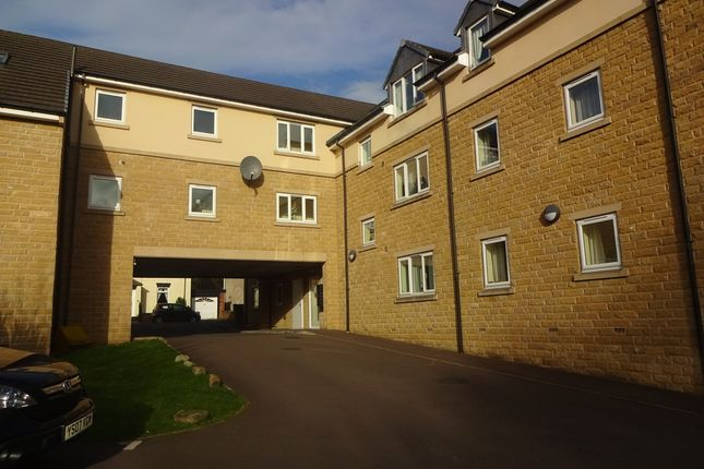Thumbnail Flat to rent in Sussex Road, Chapeltown