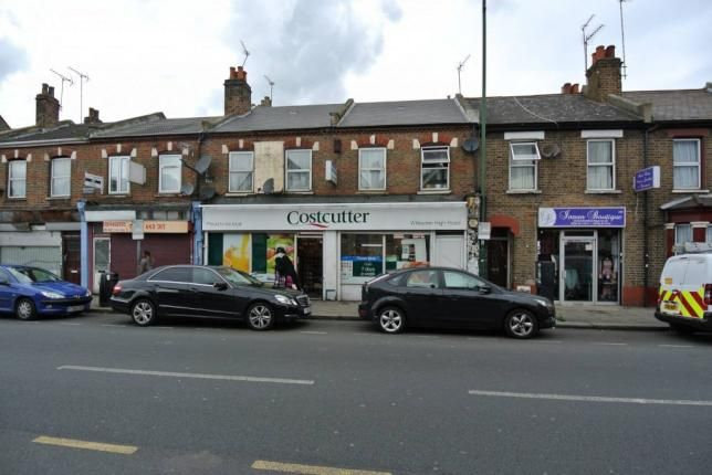 Retail premises for sale in Willesden, High Road