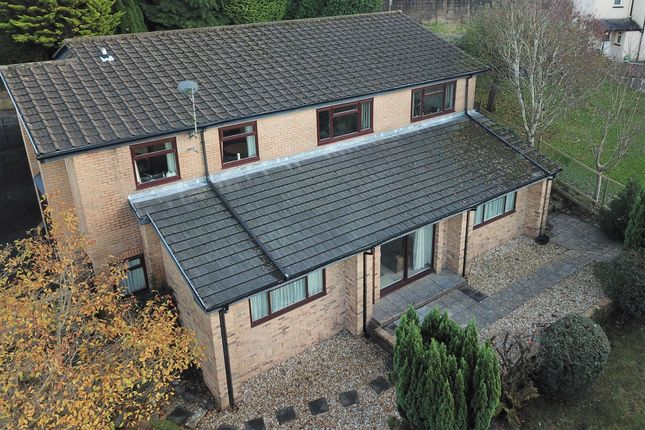 Thumbnail Detached house for sale in Park Road, Penygraig, Tonypandy