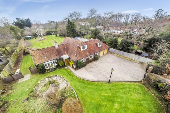 Thumbnail Detached house for sale in Salthill Road, Chichester, West Sussex