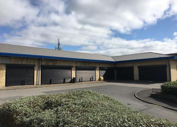 Thumbnail Retail premises to let in Unit 2 & 3, Ingleby Road Retail Park, Ingleby Road, Bradford