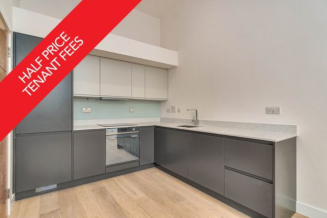 Thumbnail Flat to rent in Pryn Court, Craigie Drive, The Millfields