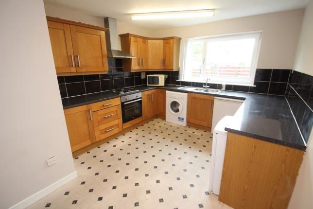 Kitchen of Ashiestiel Place, Greenfaulds, Cumbernauld, North Lanarkshire G67