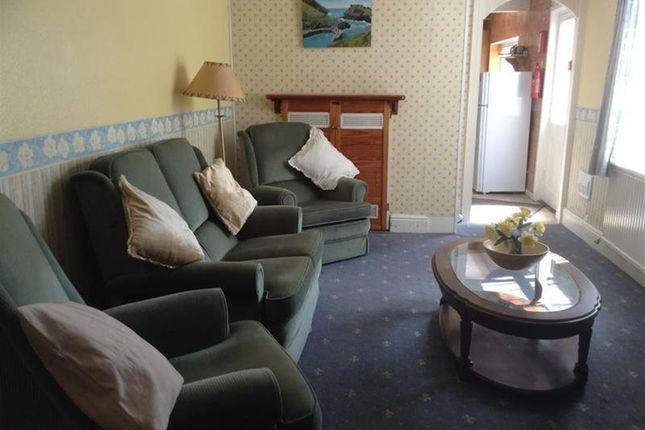 Thumbnail Property to rent in Rheidol Terrace, Aberystwyth