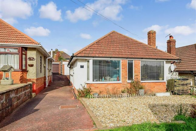 Thumbnail Detached bungalow for sale in Oakdene Avenue, Portslade, East Sussex