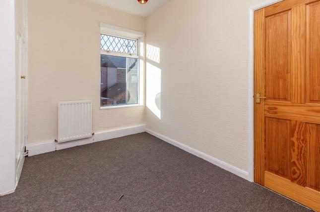 Bedroom Two of Shildon Street, Darlington, Co Durham DL1