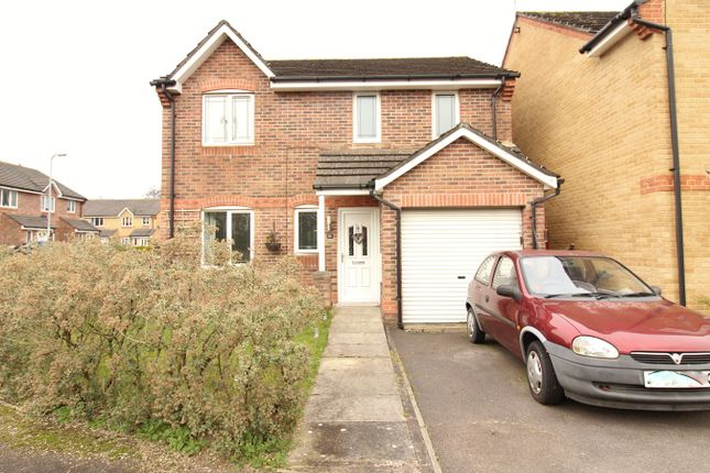 Thumbnail Detached house for sale in Orangery Walk, Newport