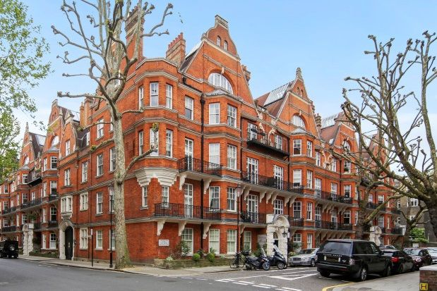 Thumbnail Flat to rent in Flood Street, Chelsea